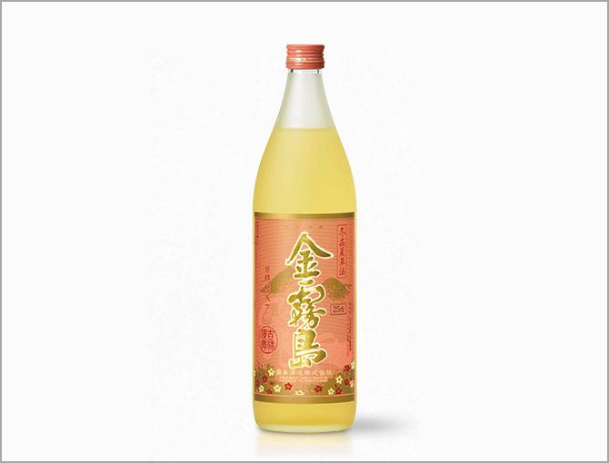 霧島酒造「冬虫夏草酒」が大人気かも
